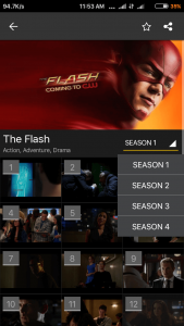 showbox apk flash