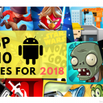 Top 10 Android Games for 2018